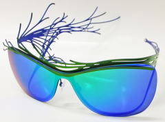 PARASITE SUNGLASS THE CROWN-C52
