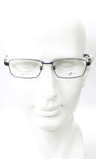 CHARMANT Z シャルマンZ ZT22307 カラー BRメンズ メガネ サングラス 眼鏡